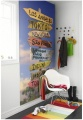SIGNPOLE - What is your destination Fototapete, Poster