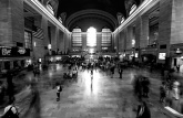 New York Memories - Grand Central